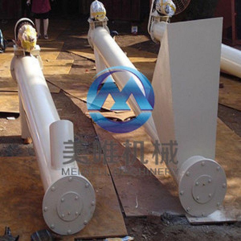 GLS screw conveyor