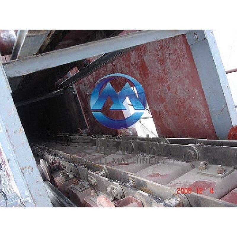SDBF trough conveyor