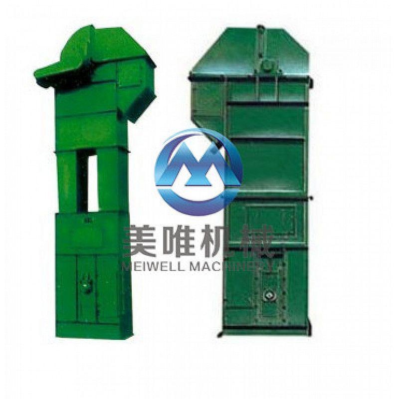 TD bucket elevator