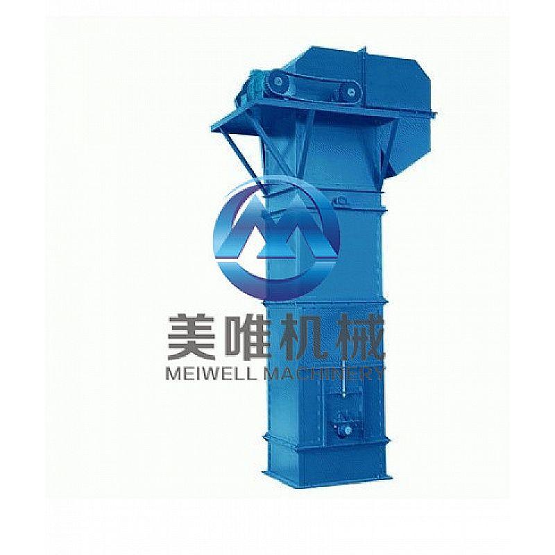 NE plate chain bucket elevator