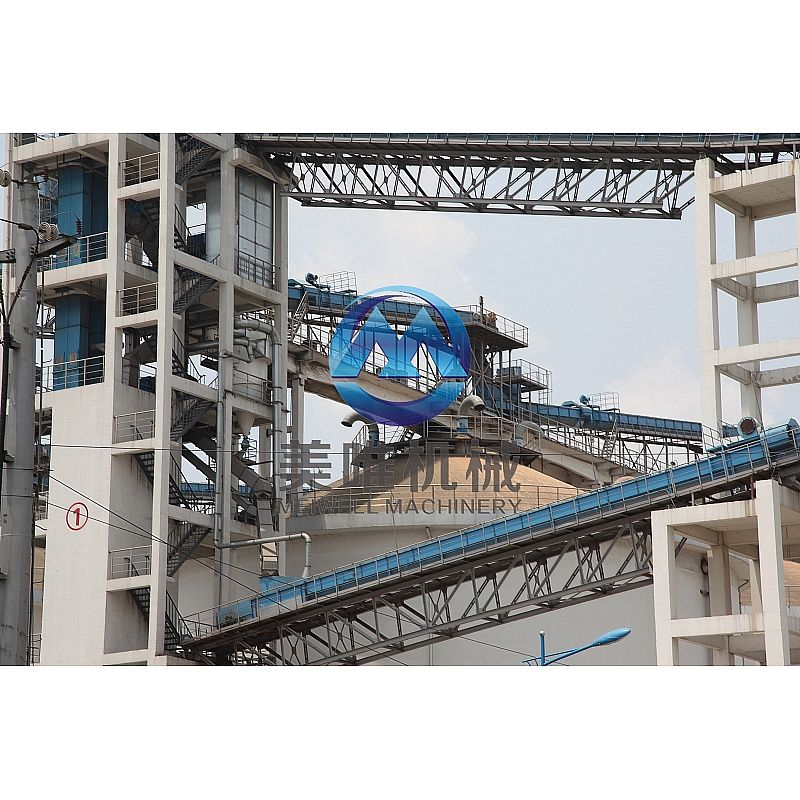QDJ air cushion belt conveyor