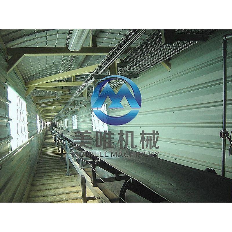 D-YM96运煤部件